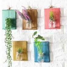 Vase Holders Popular Wall Vase Holder Buy Cheap Wall Vase Holder Lots From