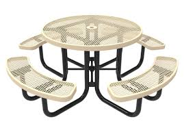 Bbq Tables Outdoor Furniture by Picnic Tables Park Benches Bbq Grills Trash Cans Outdoor