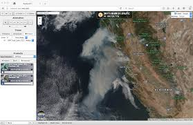 Wildfires California August 2017 by Wildfires In Northern California Cimss Satellite Blog