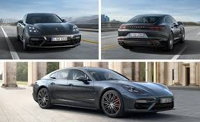 car porsche panamera and used car reviews car and prices car and driver