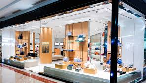 Interior Storefront Retail Storefront Glass All Class Glass Nj