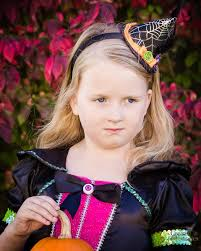 salt lake city halloween costumes diy witch hat headband tutorial for halloween costume