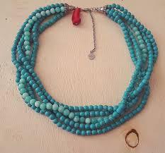 turquoise coloured necklace images 21 handmade necklace designs ideas design trends premium psd jpg