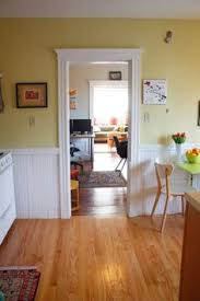 Paint For Kitchen Walls by Five Happy Colors To Boost Your Mood U2014 Behr Paint Chair Rail