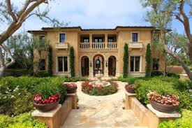 mediterranean style mansions house look interior design mediterranean style house colors