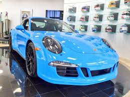 porsche maritime blue painttosample hashtag on twitter