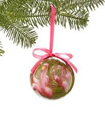 56 best flamingo christmas ornaments images on pinterest
