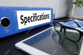 bureau d ontable specifications office folder on desktop on table with office