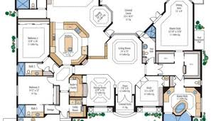 Large Luxury House Plans Awesome Picture Of Large Mansion Floor Plans Catchy Homes