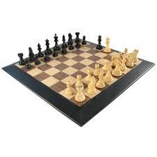 Modern Chess Table 3
