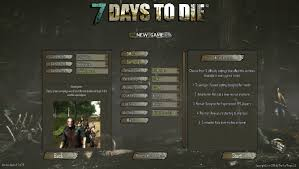 how to survive your first night in 7 days to die