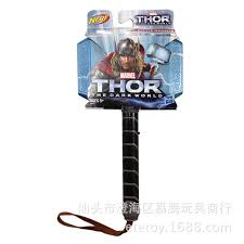 2016 sell like hot cakes avengers alliance series thor s hammer