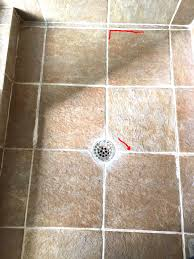 how to repair bathroom grout cute to fix broken wall tile and