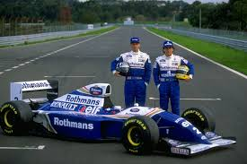 formula 4 crash watches and formula 1 u2013 episode 7 u2013 williams f1 and oris