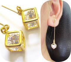 how to make clip on earrings comfortable clip on earrings that are comfortable secure to wear hours