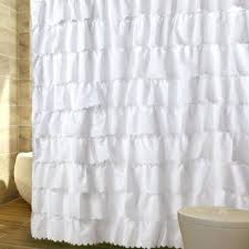 Matching Bathroom Shower And Window Curtains Shower Window Curtain And Matching Sets Liner Bathroom