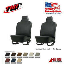 Tmi Upholstery Vw Right Tmi Car U0026 Truck Seat Covers For Volkswagen Beetle Ebay