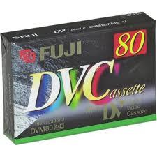 dv cassette fujifilm dvc 80 mini dv cassette 80 minute 15053349 b h photo