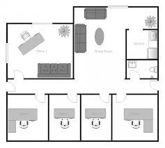 office design unique open office floor plans plan beautiful for
