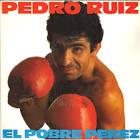 Pedro Ruiz, siempre en guardia. Con disco y todo. - pedroruiz