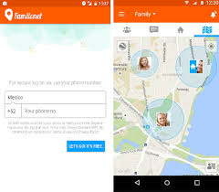 find android app find your friends via gps with these 5 free android apps