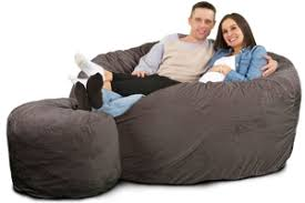 Big Bean Bag Chair Bean Bag Chairs I90 About Fancy Home Design Wallpaper With