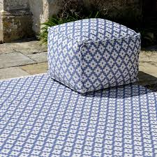 Outdoor Rugs Uk Outdoor Rug Denim Blue Large Rosara