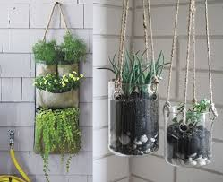 modern hanging planters 30 must have hanging planters design sponge