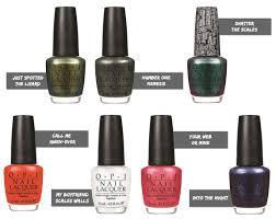 opi nail polish dv8 modeling agency