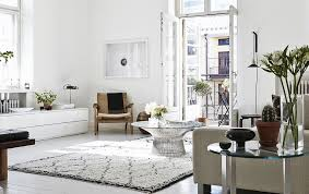 scandinavian design design apartment in helsinki