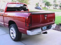 2004 silverado led tail lights dodge ram led taillights truck car parts 264179rbk gorecon