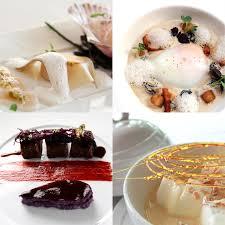 recette de cuisine de chef étoilé menu de noël les chefs vous proposent leurs meilleures recettes