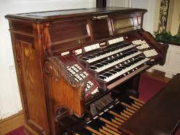 aeolian pipe organ george eastman museum