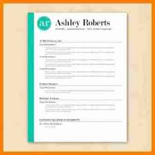 Creative Resume Templates Word Free 10 Free Creative Resume Templates Word Budget Template