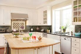 kitchen makeovers budget kitchen decoration ideas