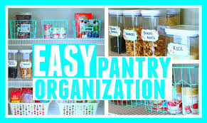 pantry organization ideas how to organize your pantry
