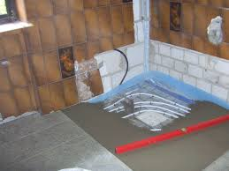 fußbodenheizung badezimmer bad wird nicht richtig warm haustechnikdialog