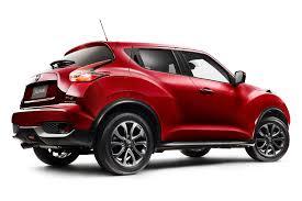 nissan juke 2017 red 2017 nissan juke ti s awd 1 6l 4cyl petrol turbocharged