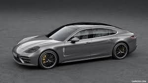 porsche panamera 2017 2017 porsche panamera panamera turbo executive front three
