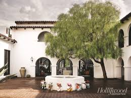 28 spanish style homes with interior courtyards interior spanish style homes with interior courtyards cococozy see this house a gleeful spanish style abode