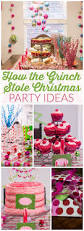 best 25 grinch christmas party ideas on pinterest christmas