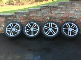 audi q5 rims and tires audi q5 for sale or trade oem 21 sq5 wheels audiworld forums
