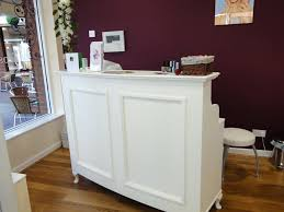 Appealing Small Reception Desk Ideas Receptionist Desk Ideas U2013 Plfixtures Info