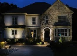 portfolio outdoor lighting stakes portfolio 2 count landscape hommum