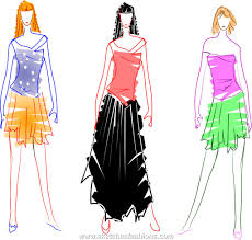 fashion sketches for beginners u2013 fashion design images