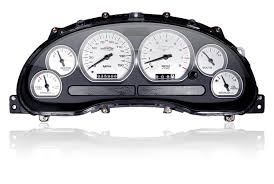 mustang custom gauges ford mustang upgrade instrument cluster modules by simco ltd
