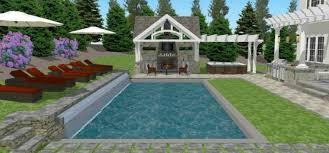 outdoor pavilion ideas bergen county unique home designs