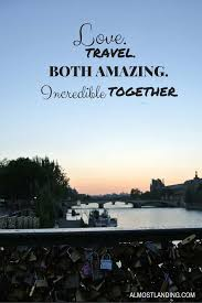 Love Quotes Traveling To her Best travel quotes for couples