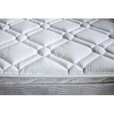 night therapy 10 u201d pillow top spring rv mattress only short queen