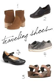 best travel shoes images 5 best styles of travel shoes for spring and summer jpg